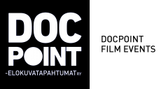 Docpoint Film Events logo